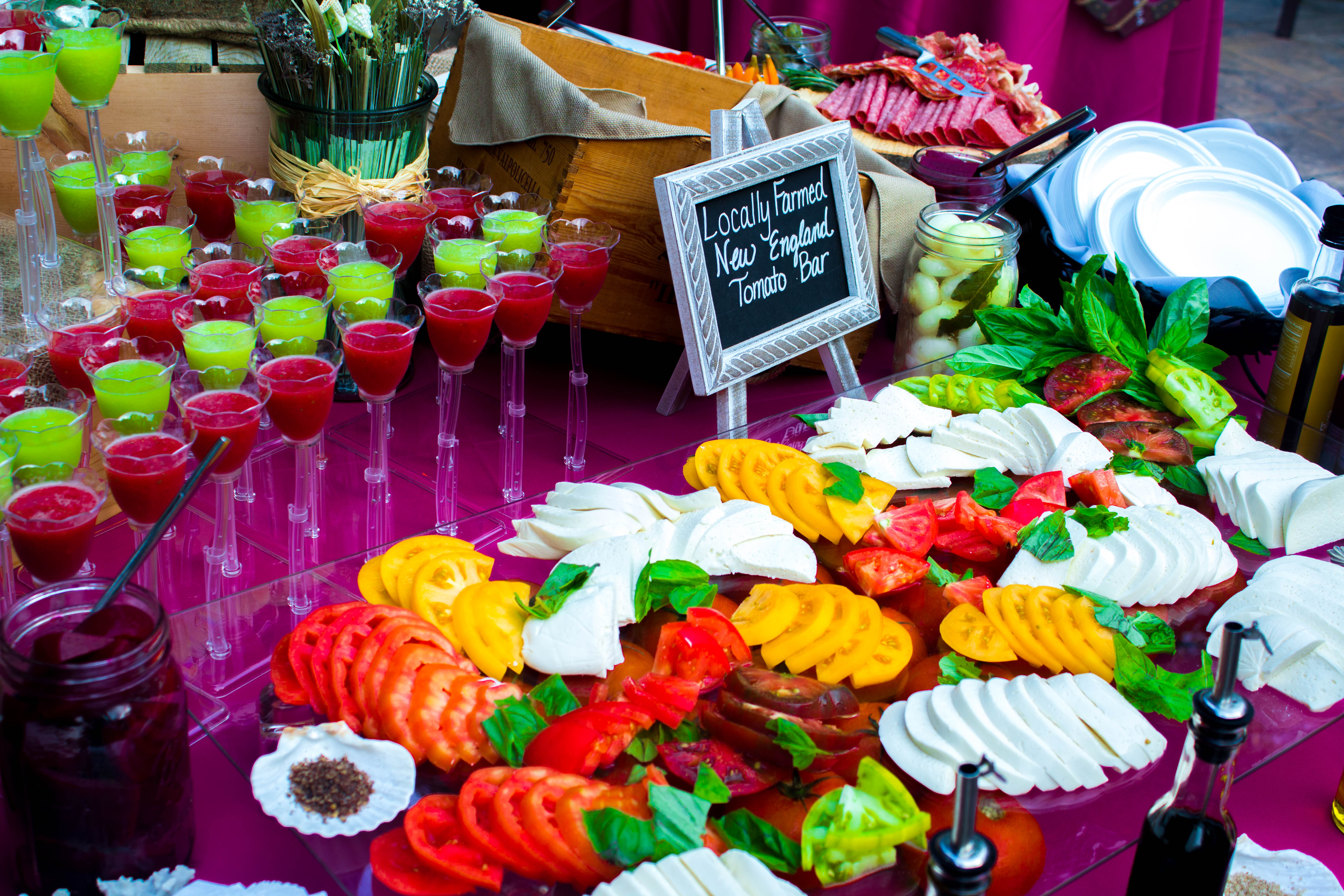 Spice Catering Blog Share Our World Of Food
